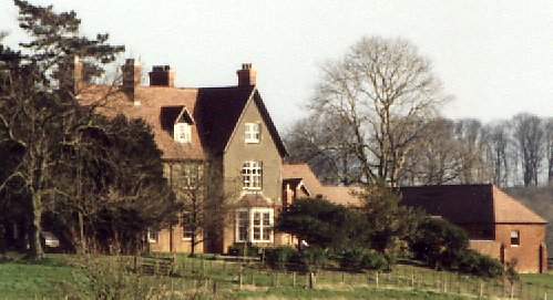 Picture of Dingley Lodge Hotel